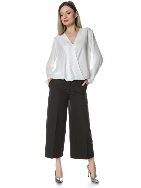 Pantalon culotte Melania