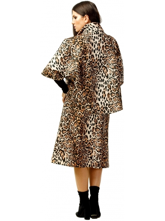 Jacheta Blair print leopard #4