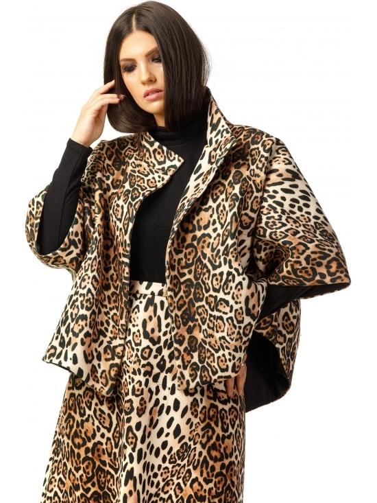 Jacheta Blair print leopard