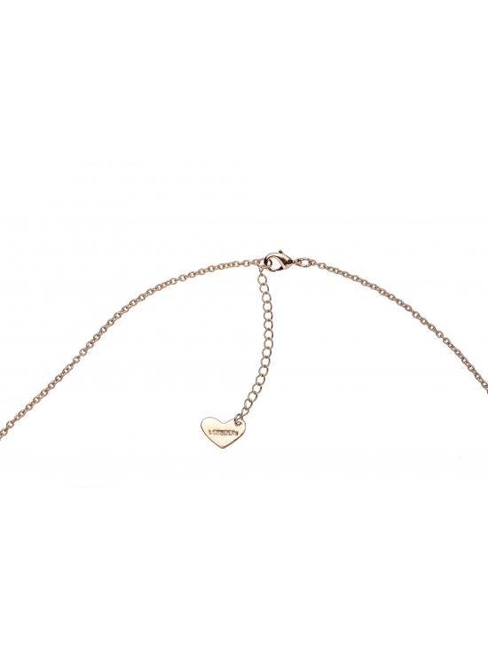 Colier Kate cu accesoriu aramiu #3