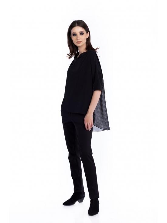 Bluza Etta neagra #2