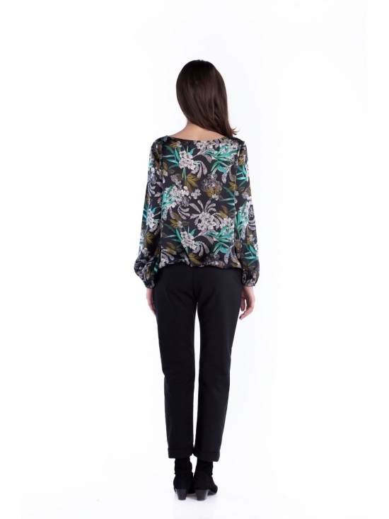Bluza Carmen #3