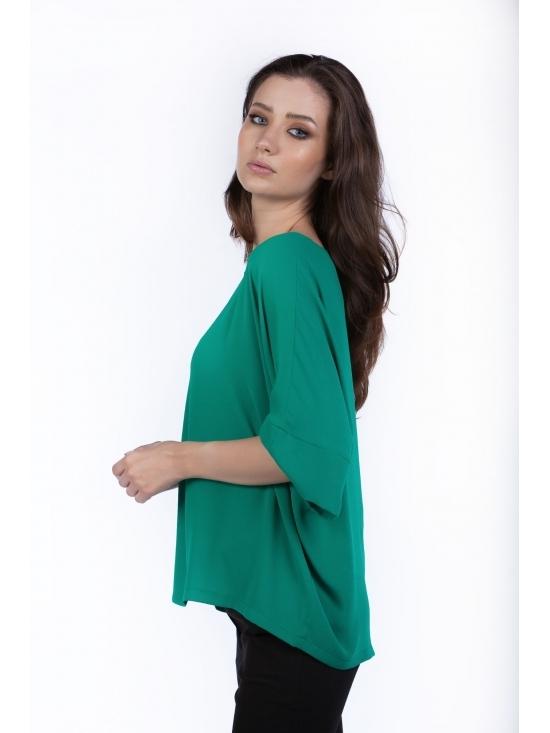Bluza Fay verde #2