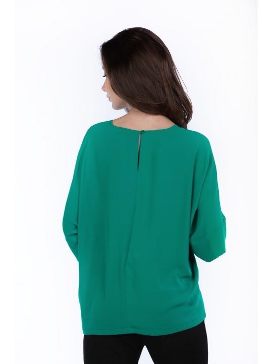 Bluza Fay verde #3