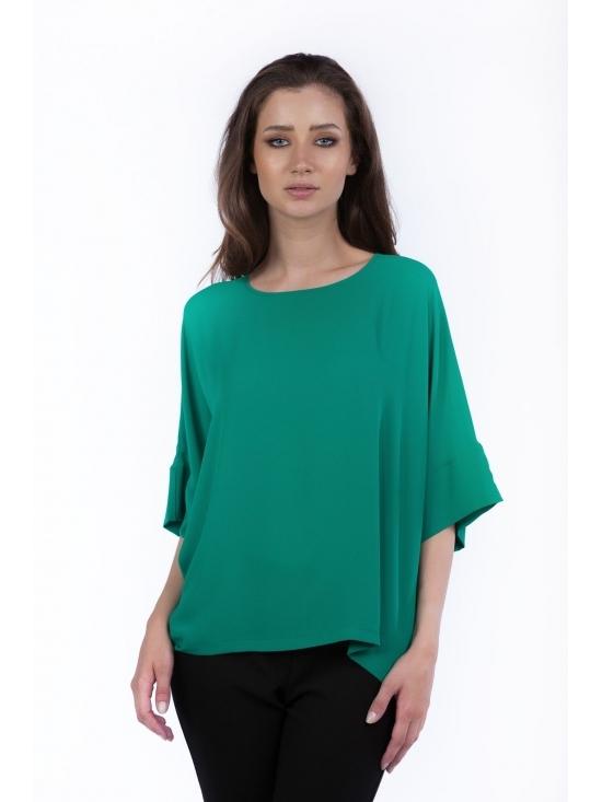 Bluza Fay verde