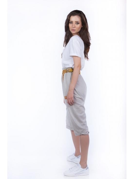 Pantalon sport Sultana scurt #2