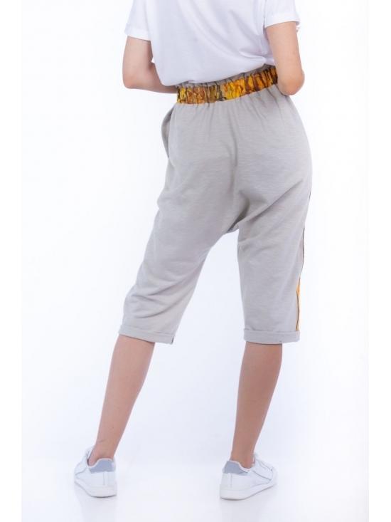 Pantalon sport Sultana scurt #3
