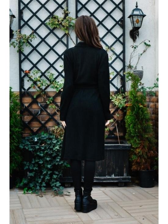 Pulover Amelia negru #3
