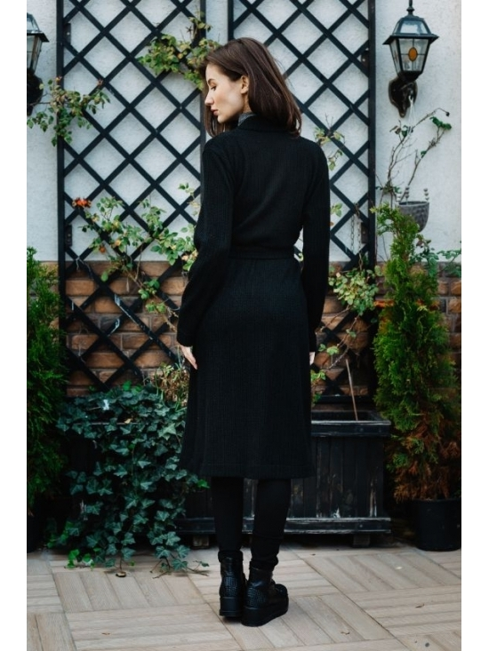 Pulover Amelia negru #4