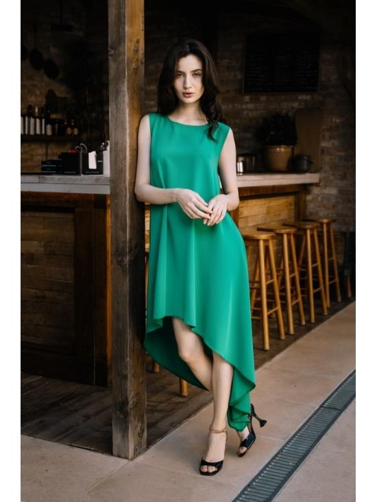 Rochie Summer Fling verde